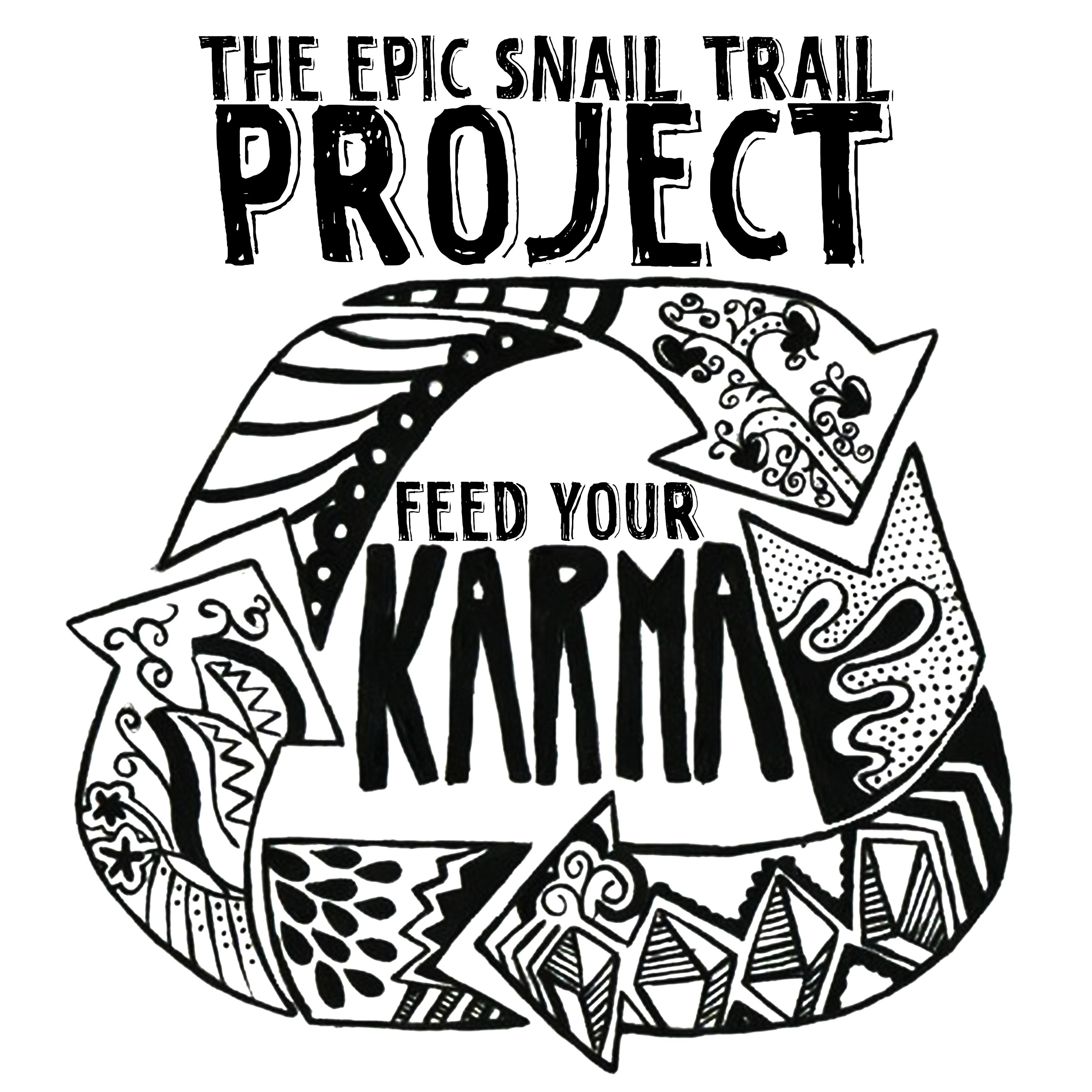 The Epic Snail Trail Project